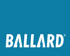 Ballard big logo